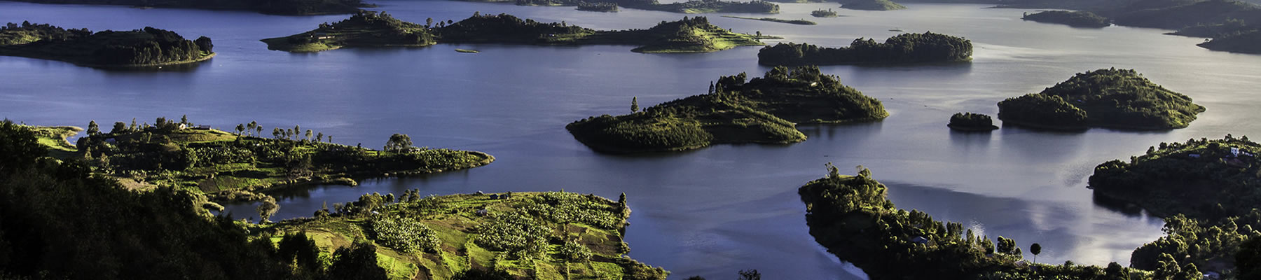 5 Days Bwindi Gorillas & Lake Bunyonyi