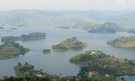 Lake Bunyonyi Islands