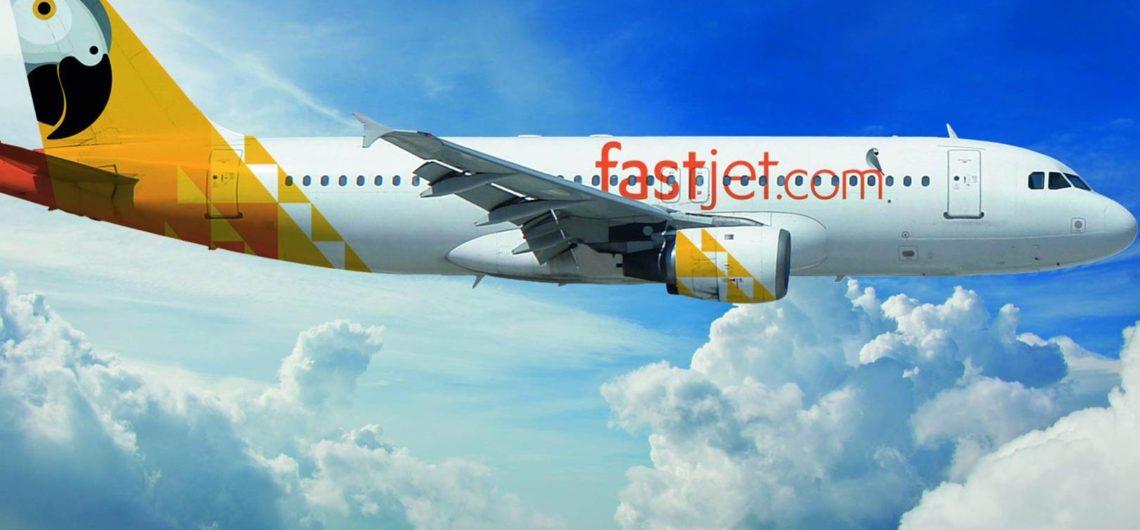 FastJet Tanzania
