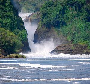 Murchison Falls Safari